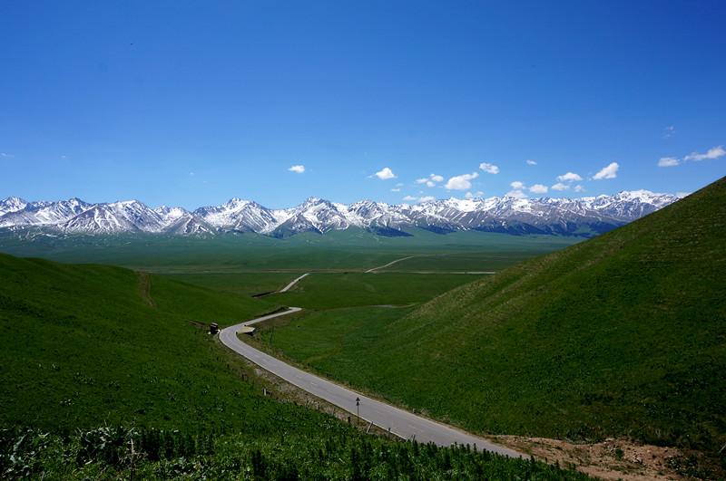 Tian Mountain